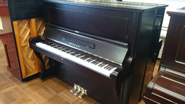 APOLLO中古ピアノ