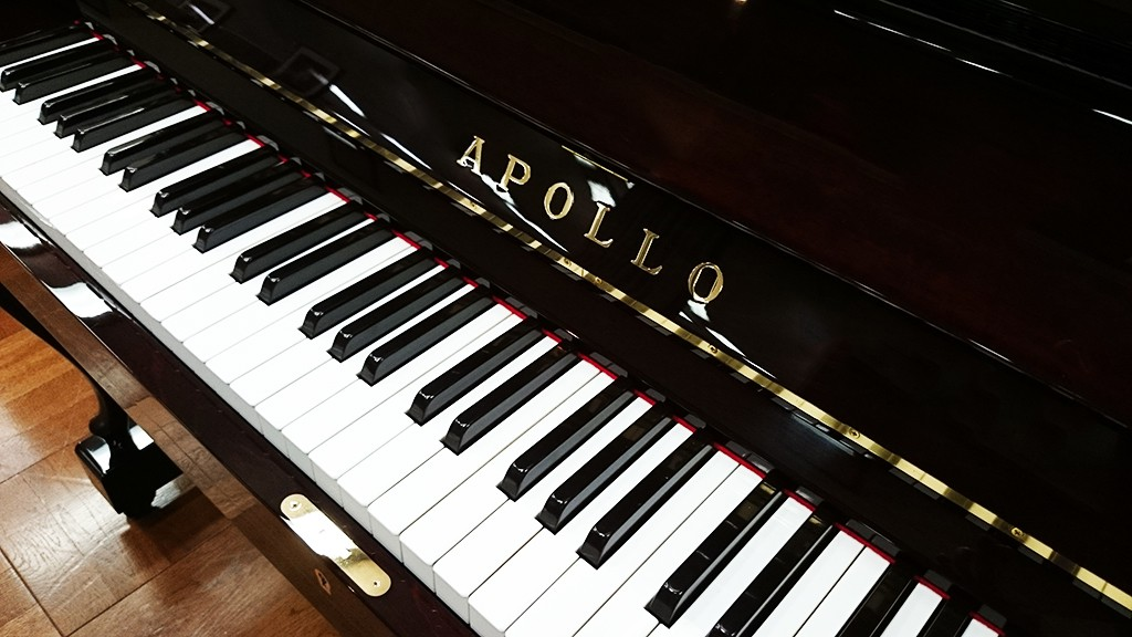アポロRU.385