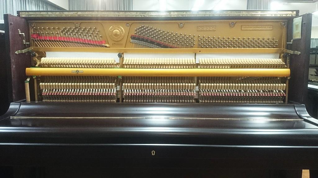 アポロ SR552 17XXXX 1985製(2807)