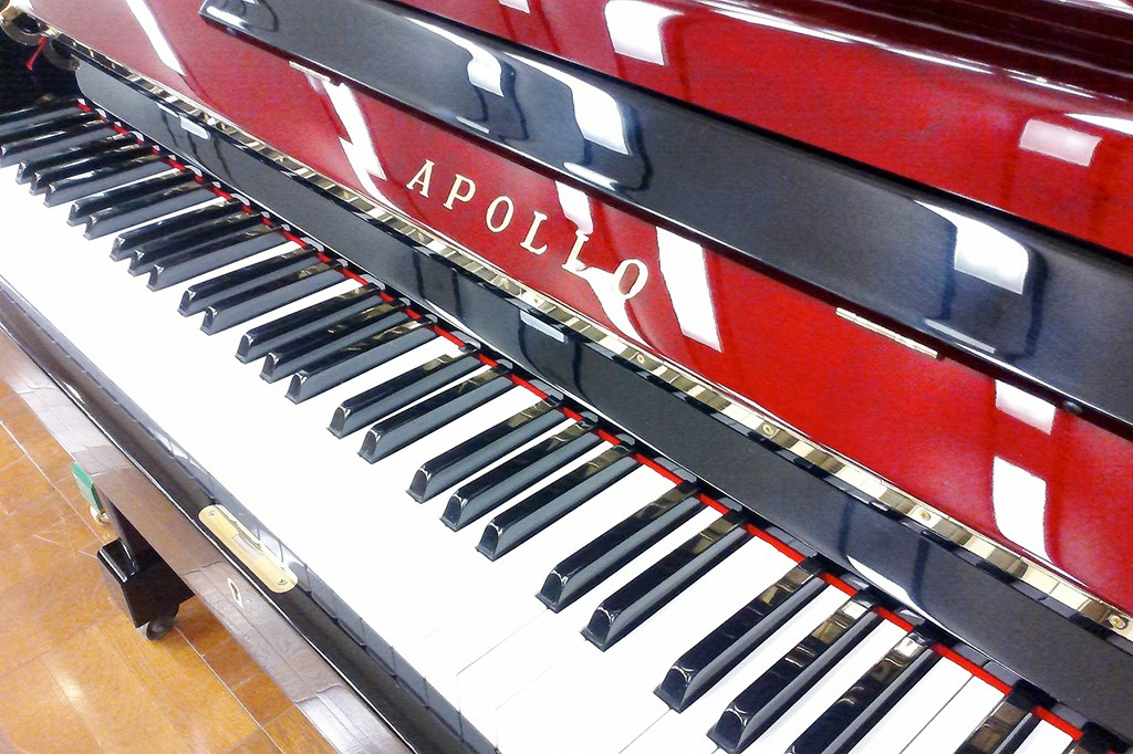 アポロ A-8 13XXXX 1980製